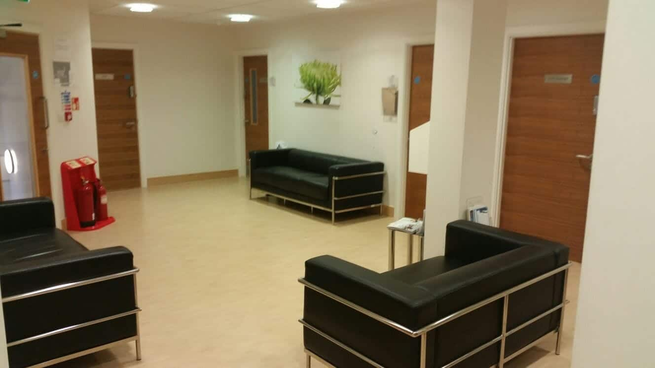 The Hearing Clinic MK